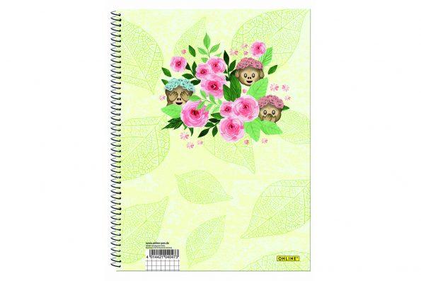 NoteBookA4P